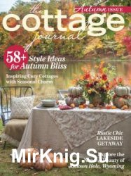 The Cottage Journal - Autumn 2019