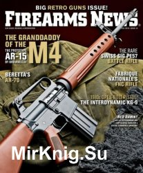 Firearms News - Issue 13 2019