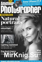 Amateur Photographer 13 July 2019