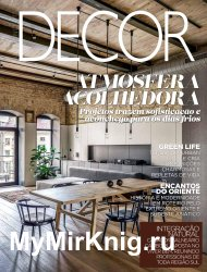 Revista Decor - No.144