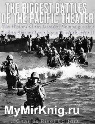 The Biggest Battles of the Pacific Theater