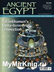 Ancient Egypt - December 2018/January 2019