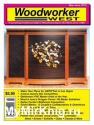 Woodworker West - May/June 2019