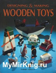 Designing and Making Wooden Toys