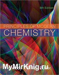 Principles of Modern Chemistry, Eighth Edition