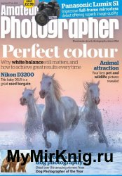 Amateur Photographer 27 July 2019