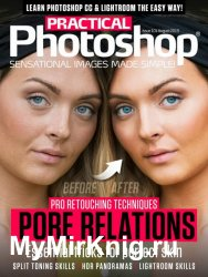 Practical Photoshop Issue 101 2019