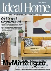 Ideal Home UK - September 2019