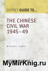 The Chinese Civil War 1945–49 (Guide to...)