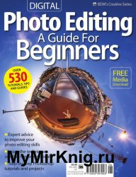 BDM's Photo Editing - A Guide for Beginners Vol.6 2019