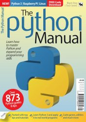 The Complete Python Manual – Volume 35 2019