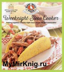 Weeknight Slow Cooker (Keep It Simple)