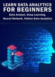 Learn Data Analytics For Beginners: Data Analyst, Deep Learning, Neural Network, Python Data Analytics