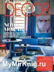 Revista Decor - No.145