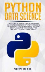 Python Data Science: The Ultimate Handbook for Beginners