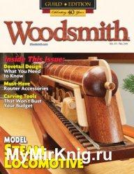 Woodsmith N.245