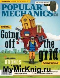Popular Mechanics South Africa - August 2019