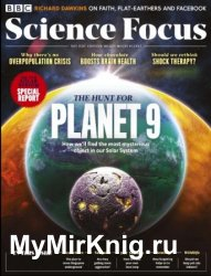 Science Focus - September 2019