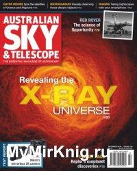 Australian Sky & Telescope - October 2019