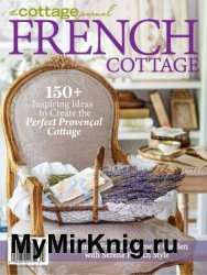 The Cottage Journal - French Cottage 2019