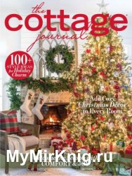 The Cottage Journal - Christmas 2019