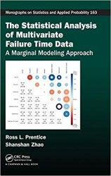The Statistical Analysis of Multivariate Failure Time dаta: A Marginal Modeling Approach