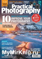 Practical Photography Issue 1 2020
