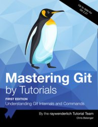 Mastering Git (Early Access Edition)