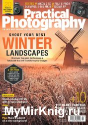 Practical Photoshop Issue 107 2020