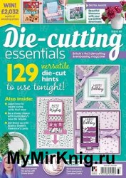 Die-cutting Essentials №60 2020