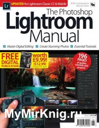 BDM's The Photoshop Lightroom Manual Vol.18 2019