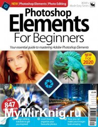 BDM's Photoshop Elements for Beginners (2nd Edition) Vol.21 2019