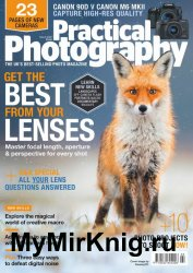 Practical Photography Issue 3 2020