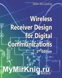 Wireless Receiver Design for Digital Communications, 2nd Edition