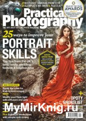 Practical Photography Issue 4 2020