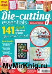 Die-cutting Essentials №62 2020