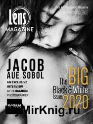 Lens Magazine Issue 65 2020