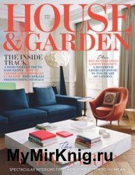 House & Garden UK - April 2020
