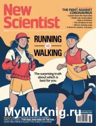 New Scientist - 14 March 2020