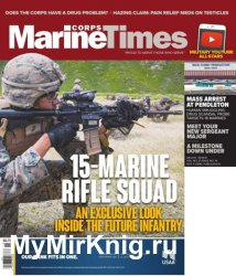 Marine Corps Times - August 2019