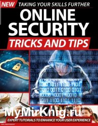 Online Security Tricks and Tips (BDM)