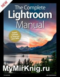 The Complete Lightroom Manual 5th Edition 2020