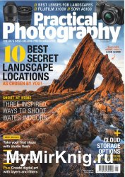 Practical Photography Issue 5 2020
