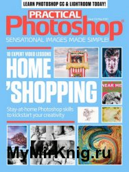 Practical Photoshop Issue 110 2020