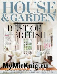 House & Garden UK - June 2020