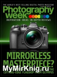 Photography Week Issue 398 2020