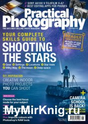 Practical Photography Issue 6 2020