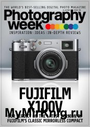 Photography Week Issue 399 2020