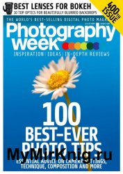 Photography Week Issue 400 2020