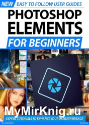 Photoshop Elements For Beginners 2nd Edition